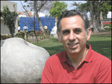 Pedro Francke, an economist at Lima's La Catolica University