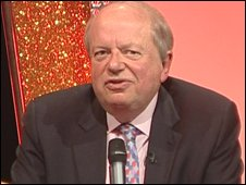 John Sergeant