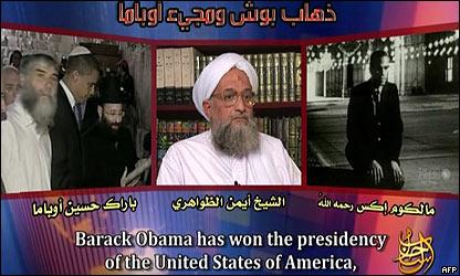 Al-Zawahiri.