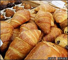 Croissants (file pic)