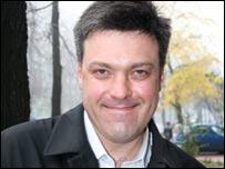 Олег Тягныбок