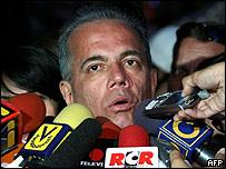 Gobernador Rosales.