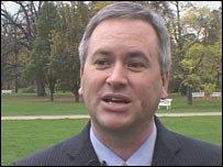 Tim Cranton from Microsoft
