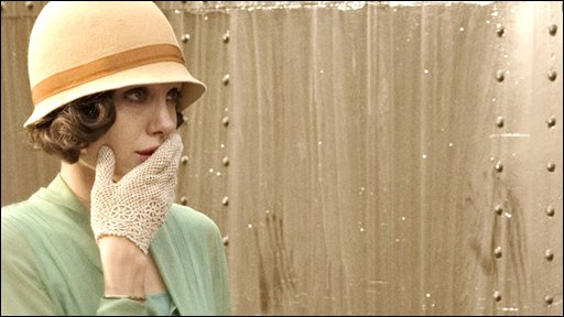 Angelina Jolie in Changeling. Clip courtesy of Universal Pictures.