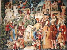 Stirling Tapestry