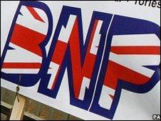 BNP flag