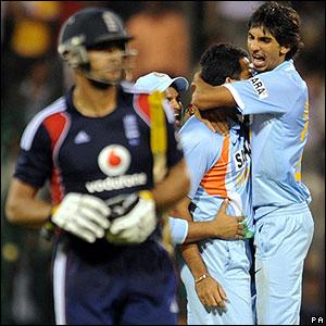 Shah, Zaheer, Sharma