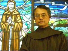 Father Paul Miki Murakami