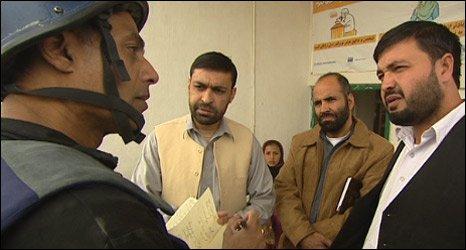 Lashkar Gah, Afghanistan