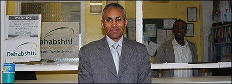 Dr Saad Ali Shire