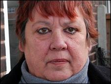 Maureen Clarke