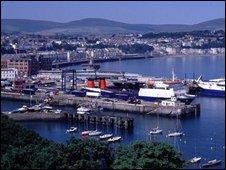 Douglas, Isle of Man