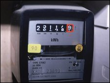 Electricity meter (BBC)