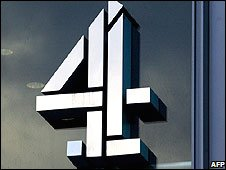 Channel 4's logo
