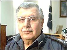 Ins Gen Malik Naveed Khan