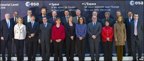 Ministers (Esa)