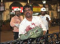 تفجيرات الهند