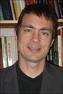 Randy Blazak