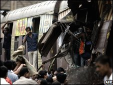 Train attack in Mumbai, 2006