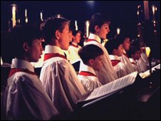 Carols from King's College
