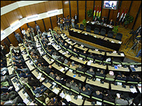 مجلس نواب كردستان العراق (ارشيف)