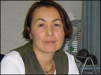 Ирина Травина