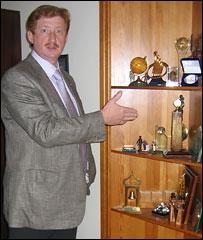 Сергей Шаплов