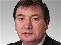 Terry Rooney MP