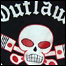 The Outlaws biker gang are long-time enemies of the Hells Angels