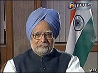 Moanmohan Singh