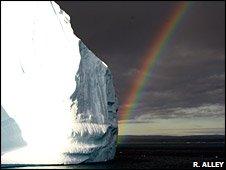 Iceberg (AAAS)
