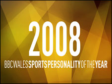 Sports Personality Wales logo