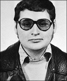 Carlos the Jackal