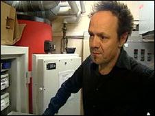 Dr Christoph Buerki