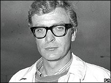 Sir Michael Caine
