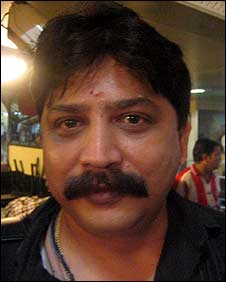 Shivaji Mukherjee