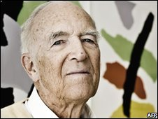 Danish architect Jorn Utzon