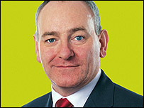 Mark Durkan MP MLA