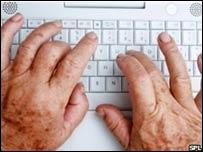 Usuario de internet