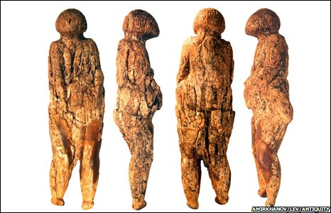 Palaeolithic figurine (Antiquity)