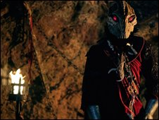 Sycorax from Doctor Who
