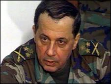 Michel Aoun (February 1990)