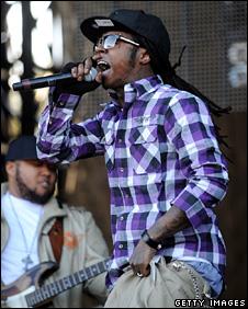 Lil' Wayne (file)