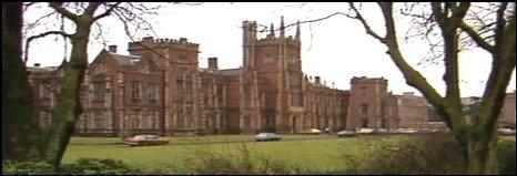 Queen's University in 1983