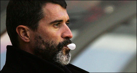 Roy Keane has left his post as Sunderland manager