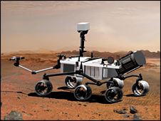 45268909 msl nasa 226 Nasa Delays Its Next Mars Mission