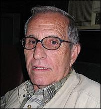 Juan Marrero, vicepresidente de la Uni�n de Periodistas de Cuba (Foto: Raquel P�rez)