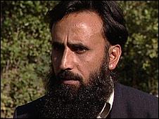 Abdullah Muntazir