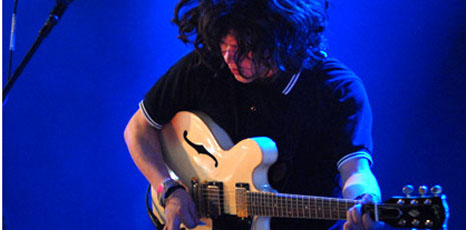 Kyle Falconer from The View