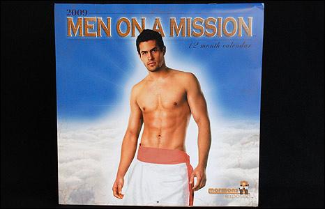 Mormon calendar